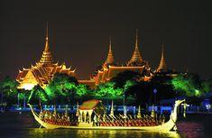 Bangkok, Oriental city! #thailand #travel #asia