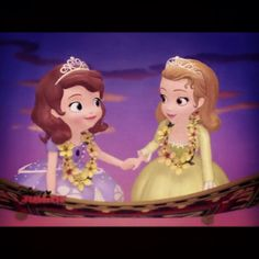 All about Disney's Sofia the First.