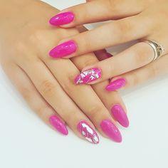Folie de transfer Nail Art, Nails, Painting, Beauty, Finger Nails, Ongles, Painting Art, Nail, Cosmetology