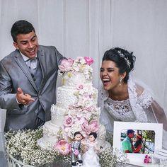 Casamento de Bianca Gisele