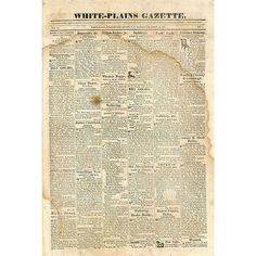 Newspaper | Vintage Paper & Backgrounds | Pinterest ❤ liked on Polyvore featuring steampunk and filler