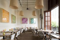 Tommy Bahama Restaurant | Bar | Store - Waikiki - Honolulu, HI, United States