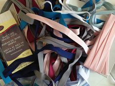 5 Uses for Bias Tape: The Duct Tape of the Sewing World