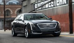 2020 Cadillac CT6 Changes, Release Date and Price - Car Rumor