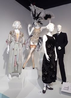 Z: The Beginning of Everything TV costumes