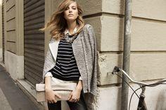 Fashion by Melanie Volkart | Makeup