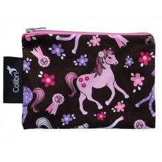 Colibri - Small Reusable Bag - Ponies