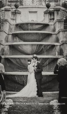 Moreland Photography Wedding Atlanta History Center Swan House Hunger Games Jennifer Lawrence Wedding Photography 1920s