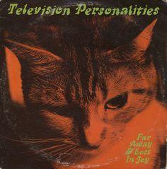 Television Personalities / Far Away & Lost in Joy (1994)