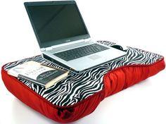 Jumbo lap desk on etsy Lap Desk, Car Stuff, Zebra Print, Random Things, Laptop, Technology, My Favorite Things, Tattoos, Pretty