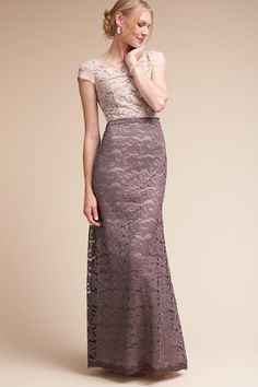 Ace Dress|BHLDN #spo