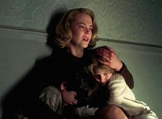 the others movie | The Others (2001): Nicole Kidman in a Mysterious and Stylish Period ...