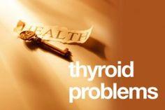 Avoiding Thyroid Problems