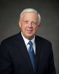 President Ron Jarrett - the Mormon Tabernacle Choir