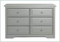 6 drawer double dresser grey-#6 #drawer #double #dresser #grey Please Click Link To Find More Reference,,, ENJOY!! 5 Drawer Dresser, Drawers, 65 Tv Stand, Kids Dressers, Baby Nursery Furniture, Kids Bookcase, Double Dresser, Wooden Jewelry Boxes