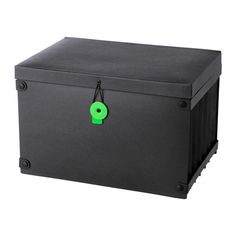 KÄNNETECKEN Caja archivadores IKEA Los 6 bolsillos te permiten organizar y encontrar fácillmente los documentos.