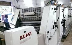 ADAST, a leading-edge manufacturer of offset printing presses, offers a unique feature to those in the printing world.