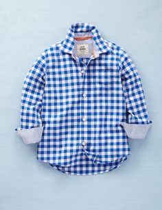 """Clothing """"crushes"""" from MiniBoden 