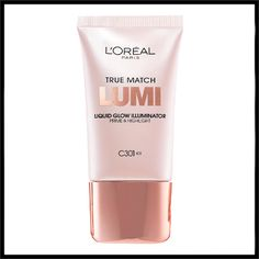 If you don't have a natural glow, highlighters are the next best thing. From affordable drugstore finds to high-end department store picks, the strobing essential makeup product is one of the most in-demand beauty items on the market, and we'll tell you our favorite highlighters at every budget, like the L'Oréal True Match Lumi Liquid Glow Illuminator.