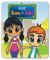 Rue Tom et Lila - Éducation et sensibilisation à la sécurité routière - Éduscol