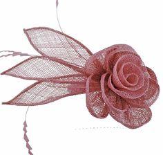 Bridal Hair Fascinators, Facinator Hats, Sinamay Hats, Bridal Hat, Millinery Hats, Diy Wedding Dress, Wedding Hats, Funky Hats, Diy Hat