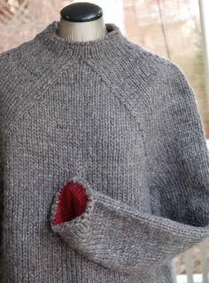 Dzianina: Spodnie Last-Sweat Sweater