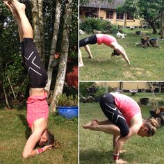 Yoga poses #beginner