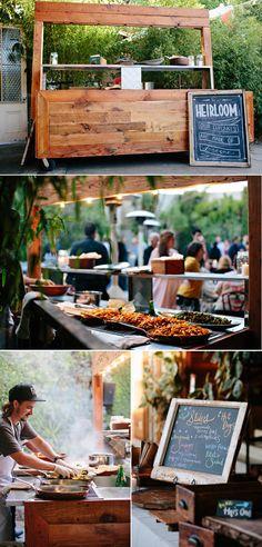 Cooking Outdoors | YOLK&FLOUR