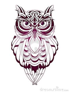 Owl Stock Illustrations – 13,716 Owl Stock Illustrations, Vectors & Clipart - Dreamstime