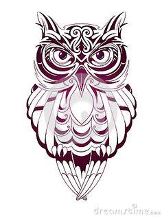Owl Stock Illustrations – 13,716 Owl Stock Illustrations, Vectors & Clipart - Dreamstime