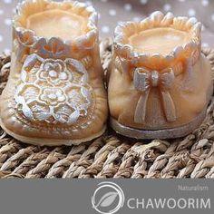 Silicone Soap Molds cakepins.com