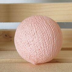 light Peach color cotton ball for 100 balls Light Peach Color, Is 11, String Lights, Lanterns, Cotton, Handmade, Decor, Hand Made, Decoration