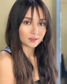 /// kathryn bernardo /// three words to forever /// Kathryn Bernardo Outfits, Forever Movie, Hair Color 2018, Filipina Beauty, Daniel Padilla, Celebs, Celebrities, Cute Couples, Asian Beauty