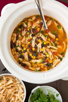 50 Healthy Slow Cooker Recipes - Primavera Kitchen