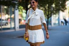 Image result for new york fashion week street style spring 2016