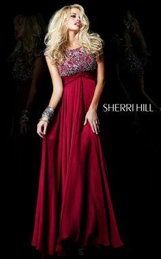 Sherri Hill 21037