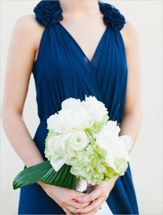 Bridesmaid dress for  beach wedding