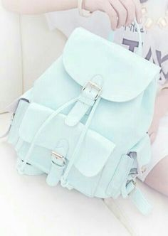 hobo purses on sale; bags that fits alongside with your outfit Fashion Bags, Fashion Backpack, Fashion Clothes, Cute Mini Backpacks, Teen Backpacks, Leather Backpacks, School Backpacks, Leather Bags, Cute Purses