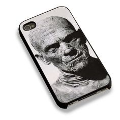 Frankenstein The Mummy Classic For iPhone 6 Case