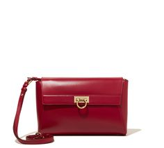 Shoulder Bag | Salvatore Ferragamo