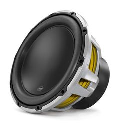 since high school it's always been a dream for jl audio w6's   maybe