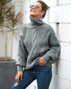 Free Online Shopping, Jumpers For Women, Streetwear Fashion, Sleeve Styles, Denim Jeans, Turtle Neck, Cashmere, Street Wear, Pullover