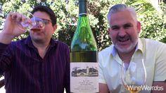1970 Robert Mondavi Napa Valley Fume Blanc with Guest Host Maurice DiMarino   http://www.mauricescru.com/ https://twitter.com/wineweirdos http://www.robertmondaviwinery.com/