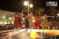 La Noche de los Museos 2014 Concert, Museums, Night, Concerts