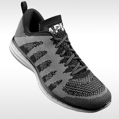release date e2600 26818 APL Running Shoes Techloom Pro Apl Running Shoes, White Man, Walking Shoes,  Birthday