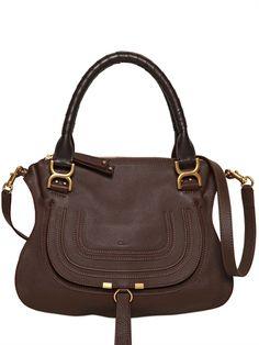 CHLOE' - Marcie bag