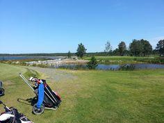 Virpiniemi Golf, Haukipudas Finland