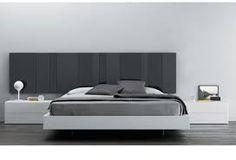 Cabecero de cama acolchado 5 cabeceros de cama modernos - Cabeceras de cama tapizadas ...