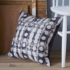 Textured Dot Pillow Cover | west elm