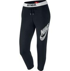 Nike Women's Rally Logo Capris | DICK'S Sporting Goods